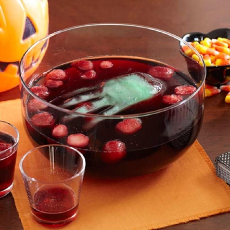 Halloween Drinks Recipes  Top 10 Halloween Drinks for Kids Top Inspired