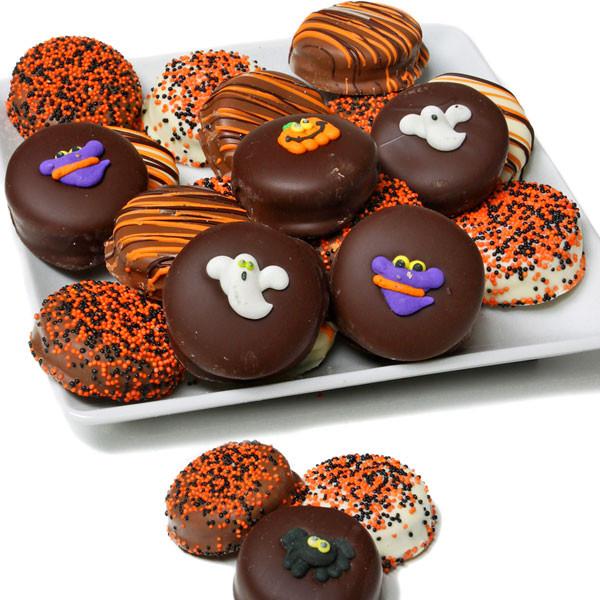 Halloween Oreo Cookies  Halloween Oreo Cookies by GourmetGiftBaskets