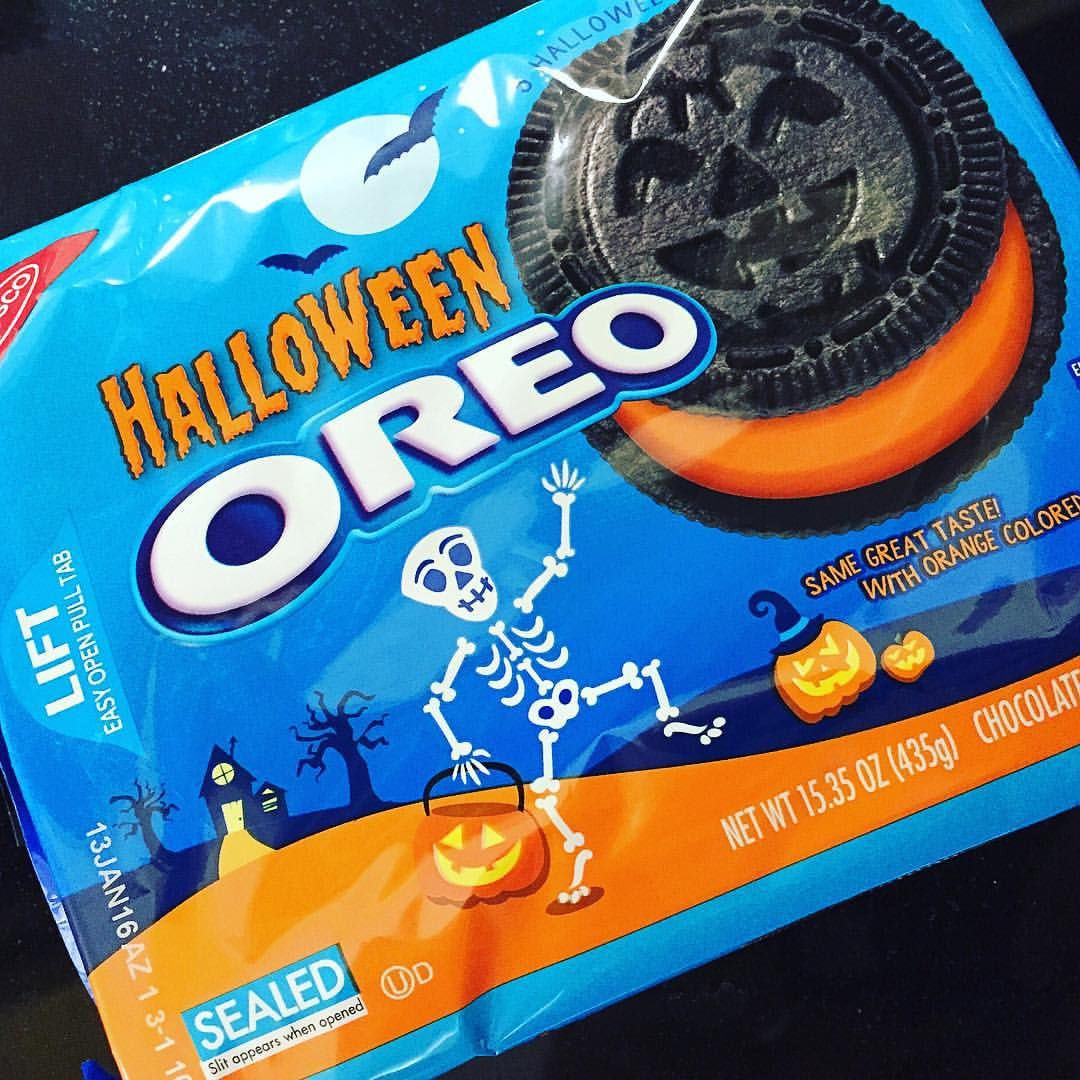 Halloween Oreo Cookies  Halloween Oreo Cookies s and for