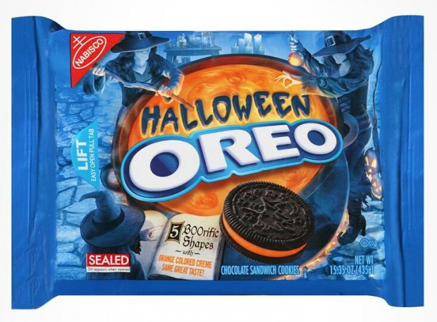 Halloween Oreo Cookies  The Food Duo