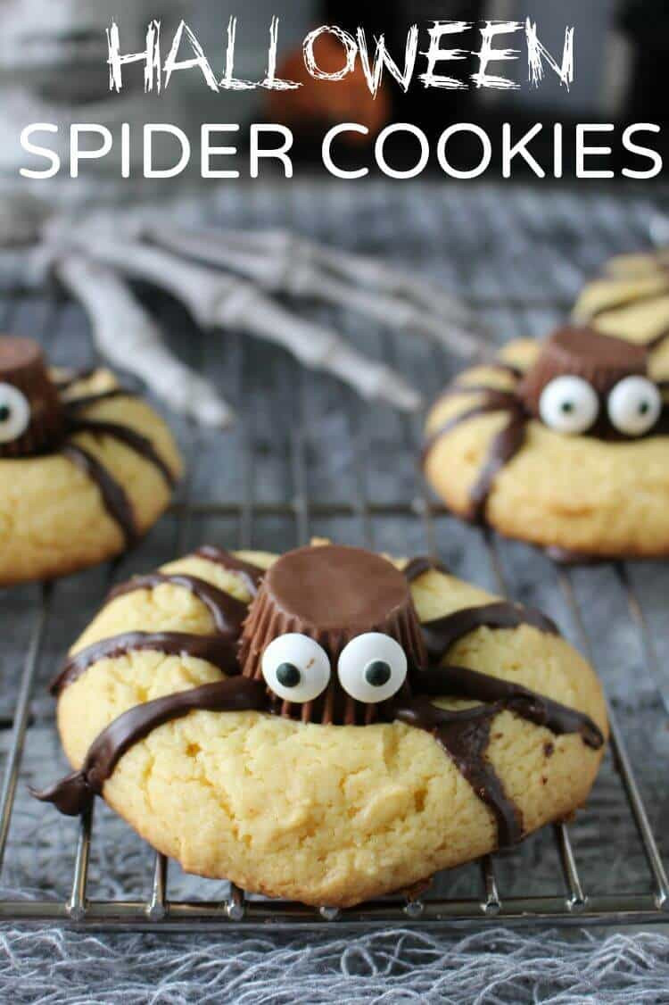 Halloween Party Cookies  Halloween Best Treats and Recipes The 36th AVENUE