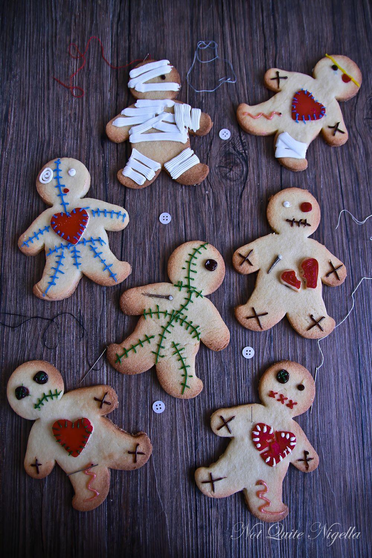 Halloween Party Cookies  Halloween Snack & Sweets