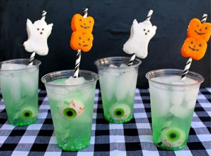 Halloween Party Drinks For Kids  Recipes For Non alcoholic Halloween Drinks – Fresh Design