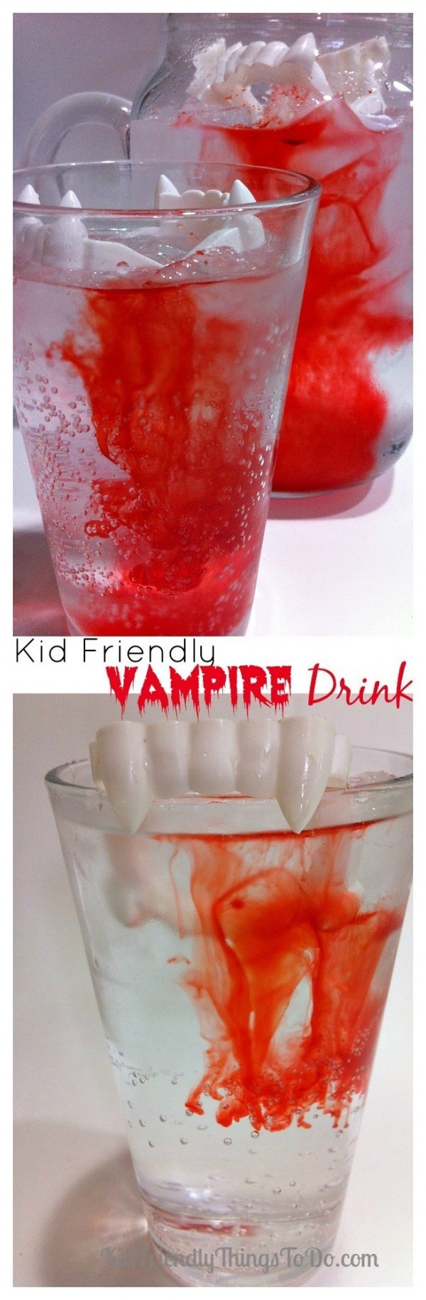 Halloween Party Drinks For Kids  Halloween Drinks For The Kids – Party Ideas