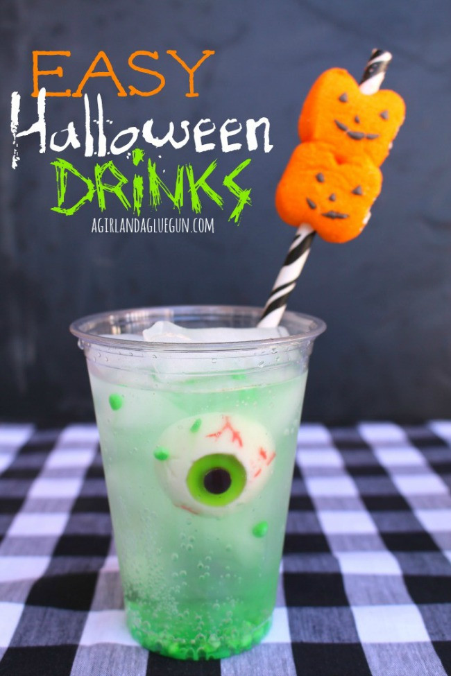 Halloween Party Drinks For Kids  The 11 Best Halloween Drink Recipes for Kids
