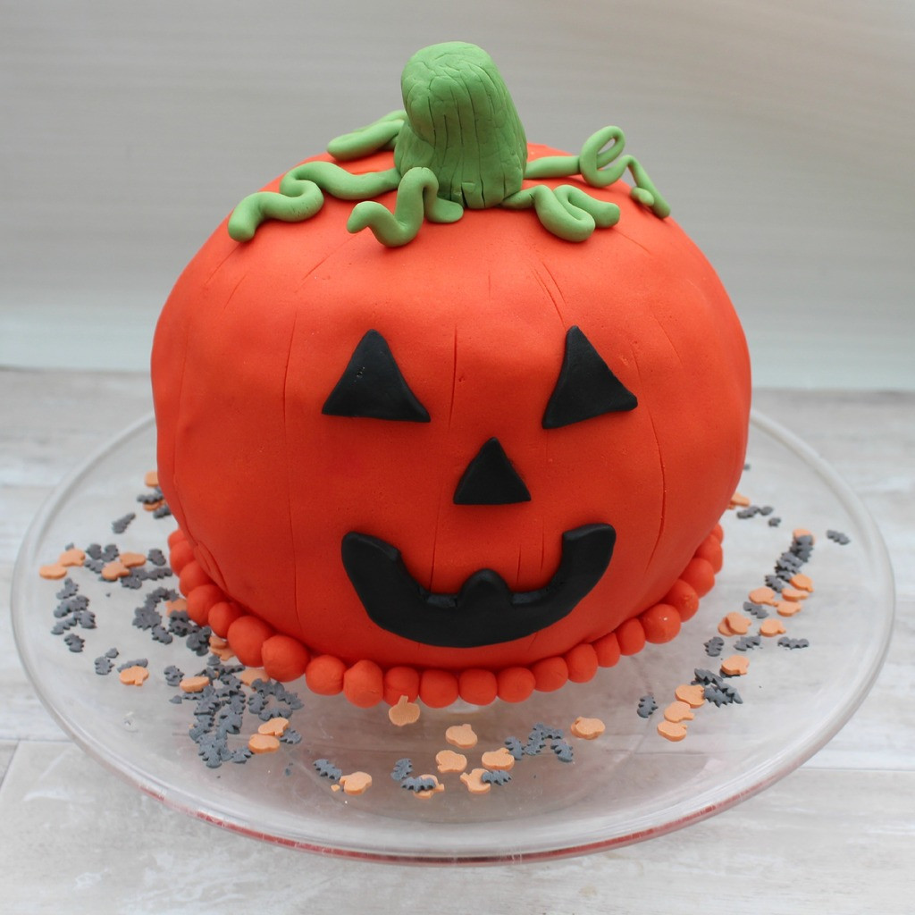 Halloween Pumkin Cakes  The Ultimate Halloween Recipes Collection Cherished By Me
