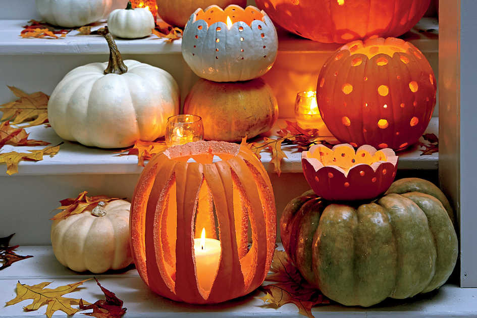 Halloween Pumpkin Recipes  Halloween Party Ideas Recipes and Decorations Southern