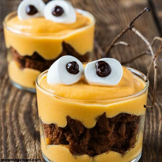 Halloween Recipes Desserts  Top 30 Halloween Dessert Recipes Festival Around the World