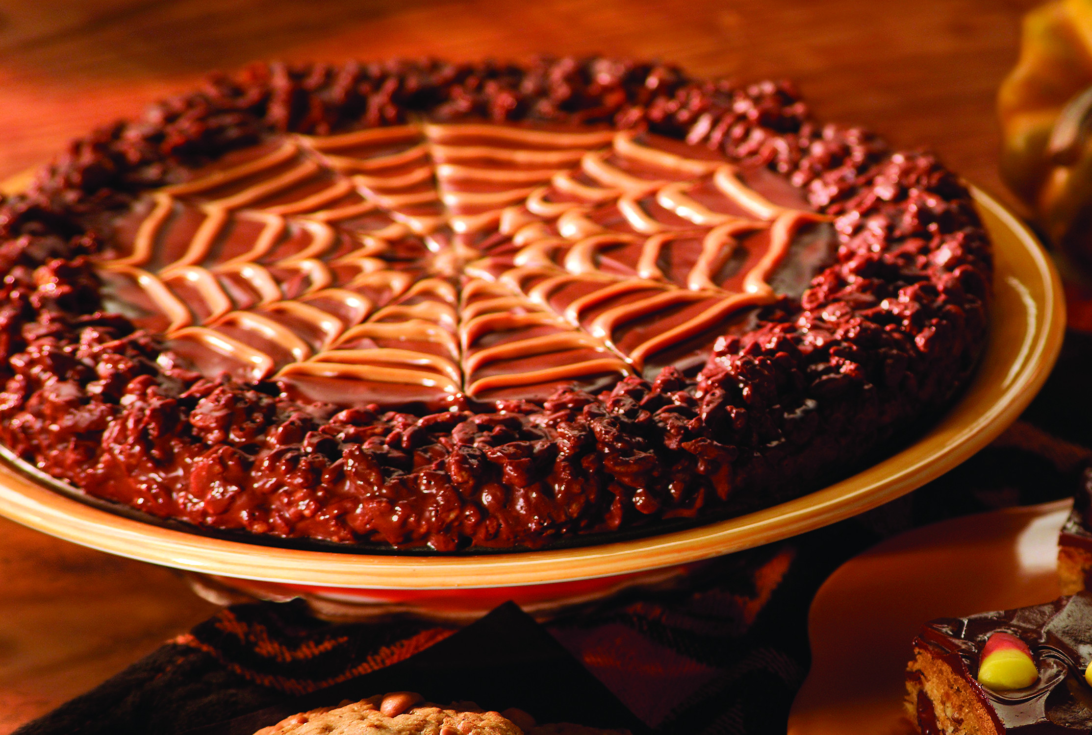 Halloween Recipes Desserts  Two Recipes for Festive Halloween Desserts NY Metro