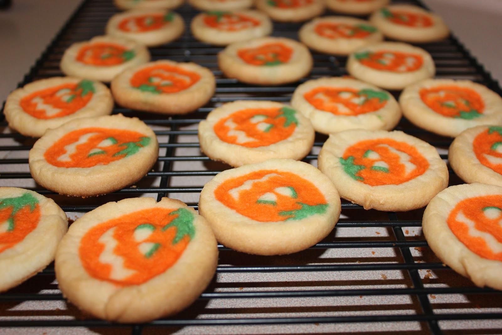 The Best Ideas for Halloween Sugar Cookies Pillsbury ...