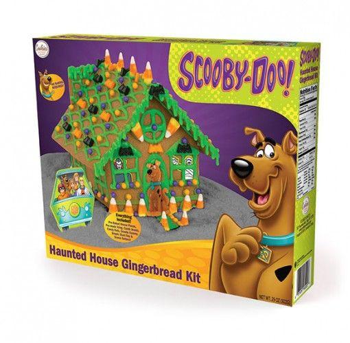 Halloween Sugar Cookies Walmart  225 best images about Scooby Doo on Pinterest