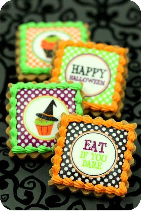 Halloween Sugar Cookies Walmart  Sugar cookies Bakeries and Halloween cookies on Pinterest
