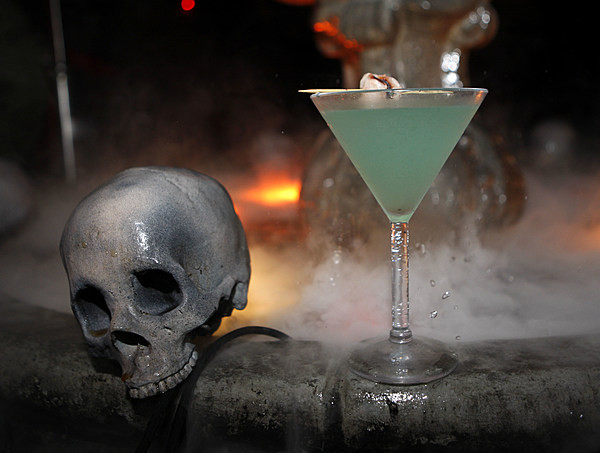 Halloween Themed Drinks  Halloween Themed Alcoholic Drink Recipes