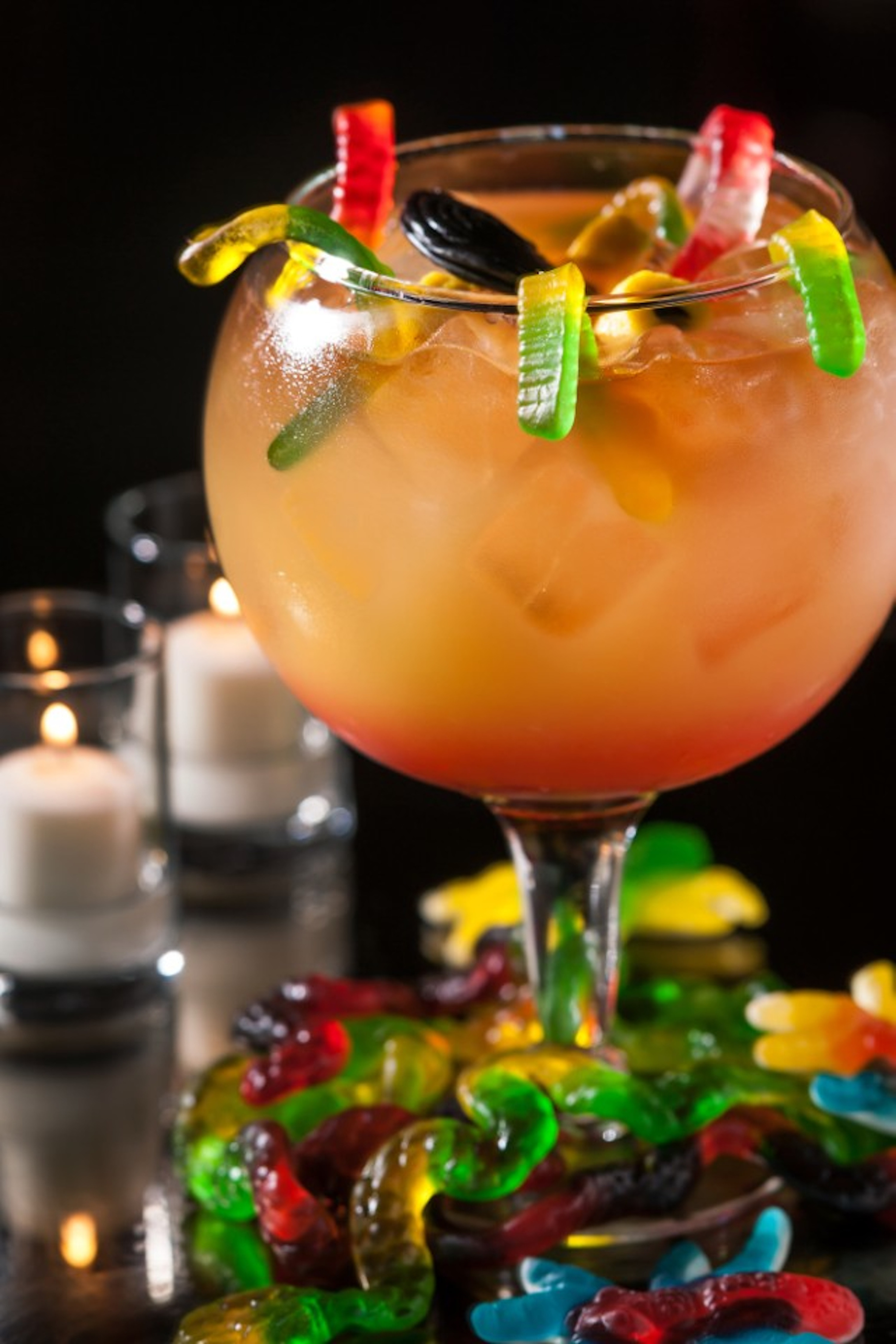 Halloween Themed Drinks  15 Spooky Halloween Themed Cocktails