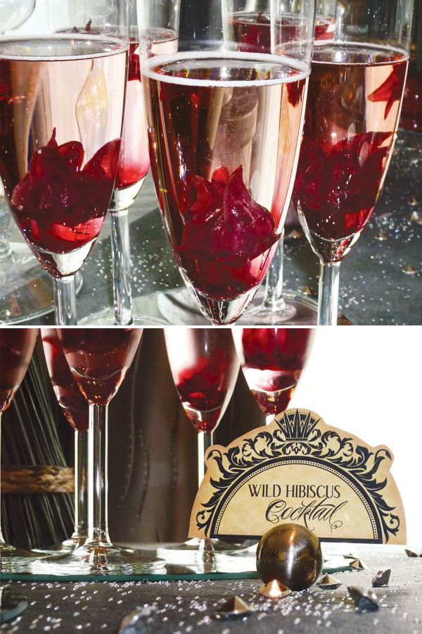 Halloween Themed Drinks  25 best ideas about Halloween party themes on Pinterest