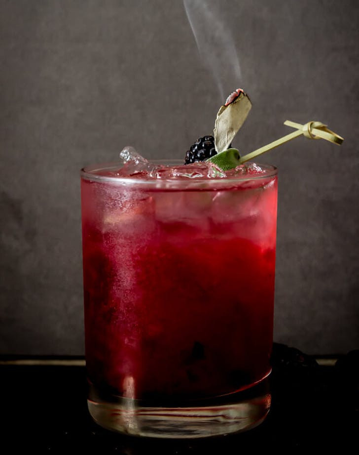 Halloween Themed Drinks  Halloween Themed Snacks and Drinks for Adults PureWow