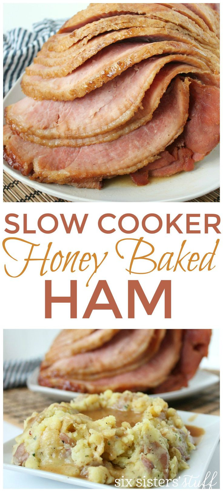 Ham Recipes For Thanksgiving  100 Baked Ham Recipes on Pinterest