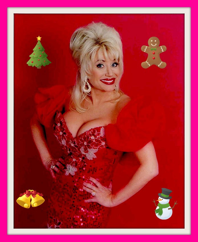 Hard Candy Christmas By Dolly Pardon  The Aurora Angels December 2011