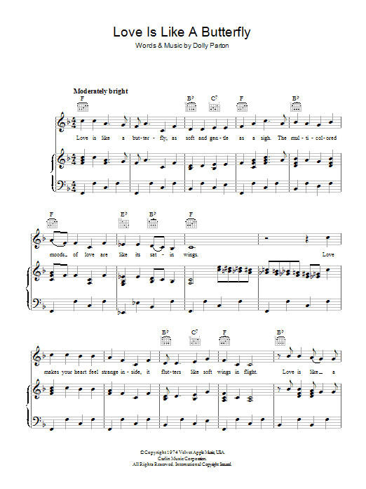 Hard Candy Christmas Chords  Love Is Like A Butterfly