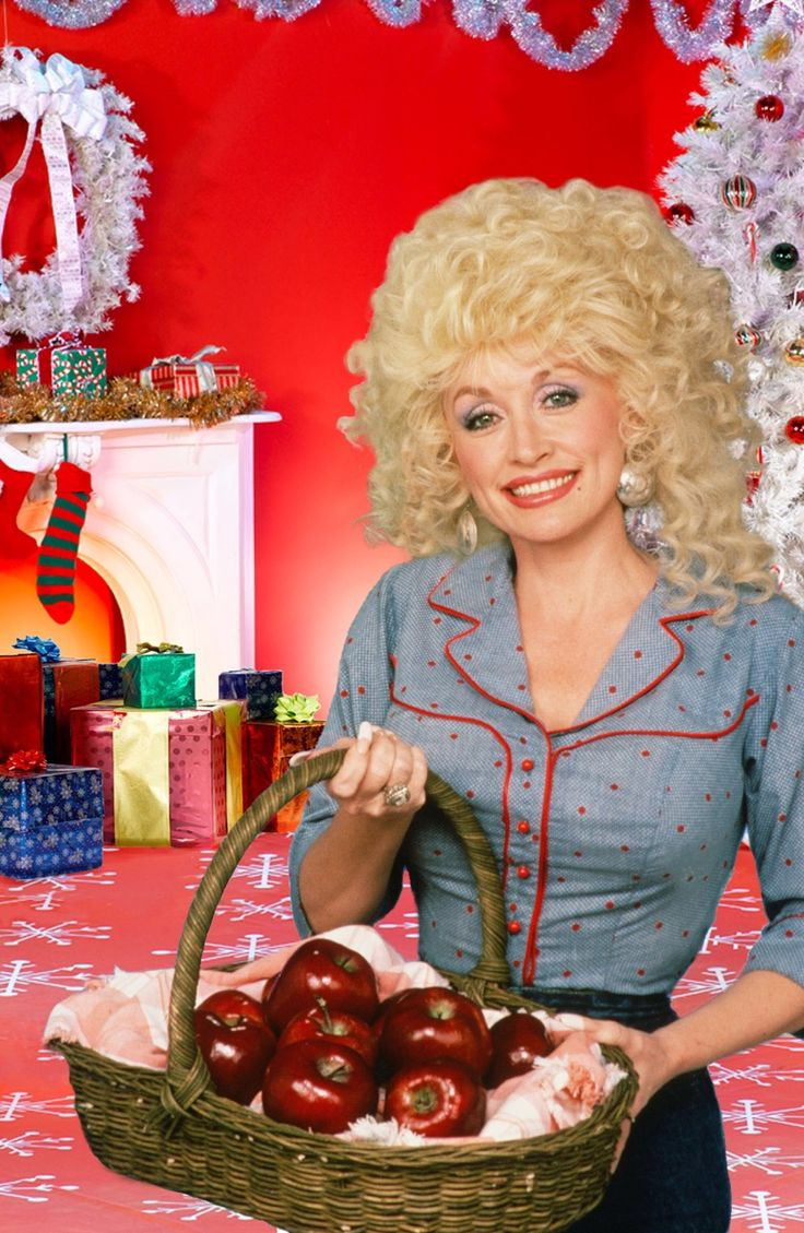 Hard Candy Christmas Dolly Parton  64 best In search of the Christmas Spirit images on
