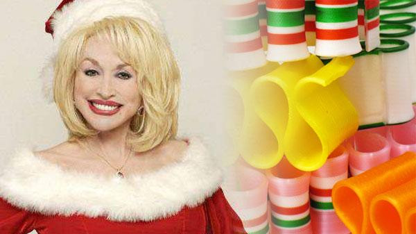 Hard Candy Christmas Movie  Dolly Parton Hard Candy Christmas WATCH