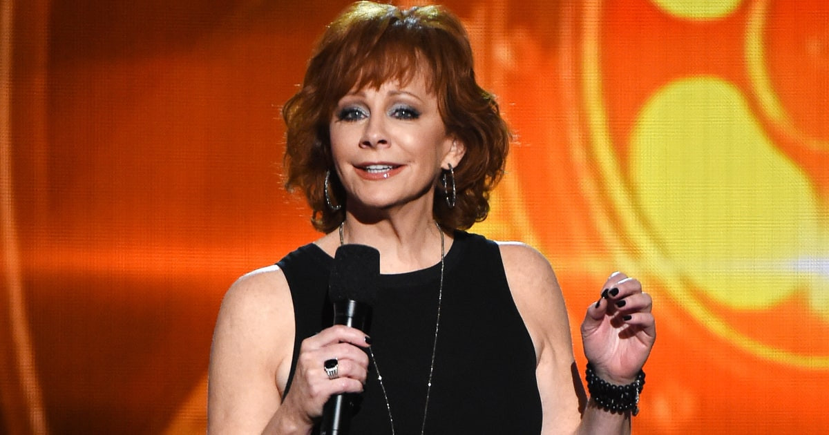 Hard Candy Christmas Movie  Hear Reba McEntire s Captivating Cover of Hard Candy