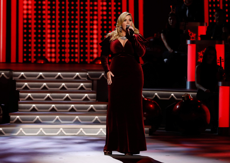 "Hard Candy Christmas Trisha Yearwood  Trisha Yearwood s Version of ""Santa Baby"" Had Just the"