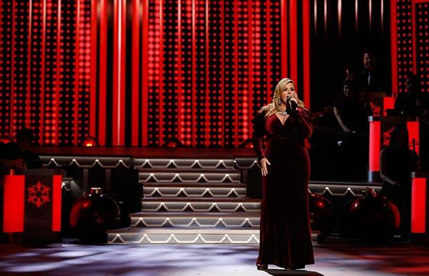 """Hard Candy Christmas Trisha Yearwood  'TIS THE SEASON FOR """"CMA COUNTRY CHRISTMAS """" AIRING NOV"""