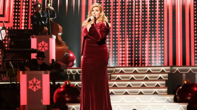 "Hard Candy Christmas Trisha Yearwood  Trisha Yearwood admits it s a ""Hard Candy Christmas"" if"