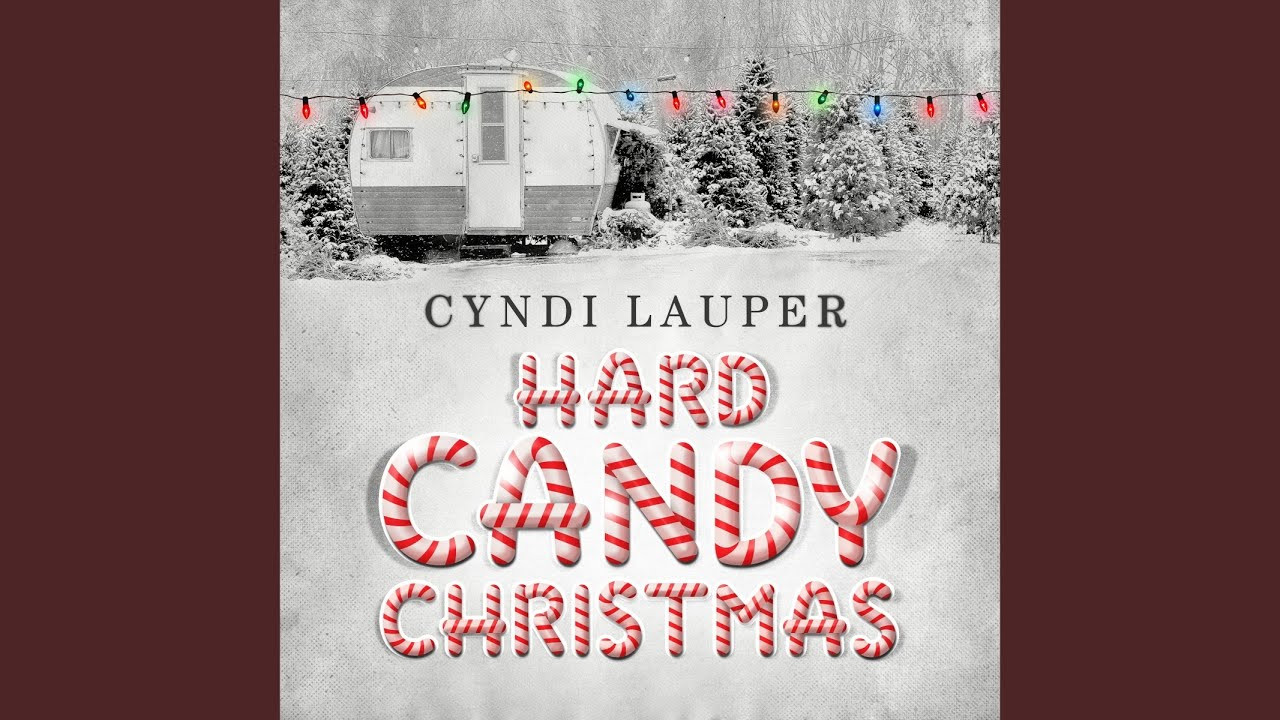 Hard Candy Christmas Youtube  Hard Candy Christmas