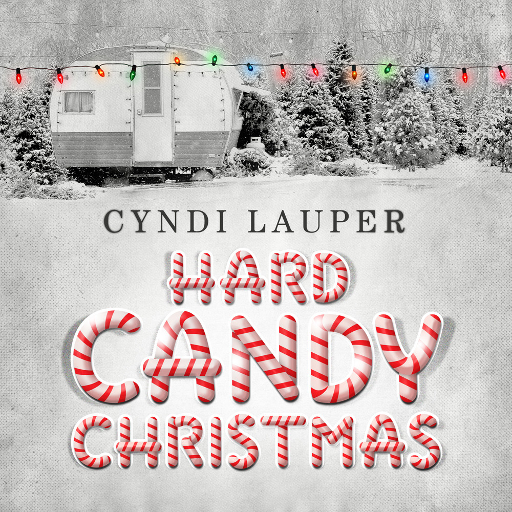 Hard Candy Christmas Youtube  Singles and Albums Art