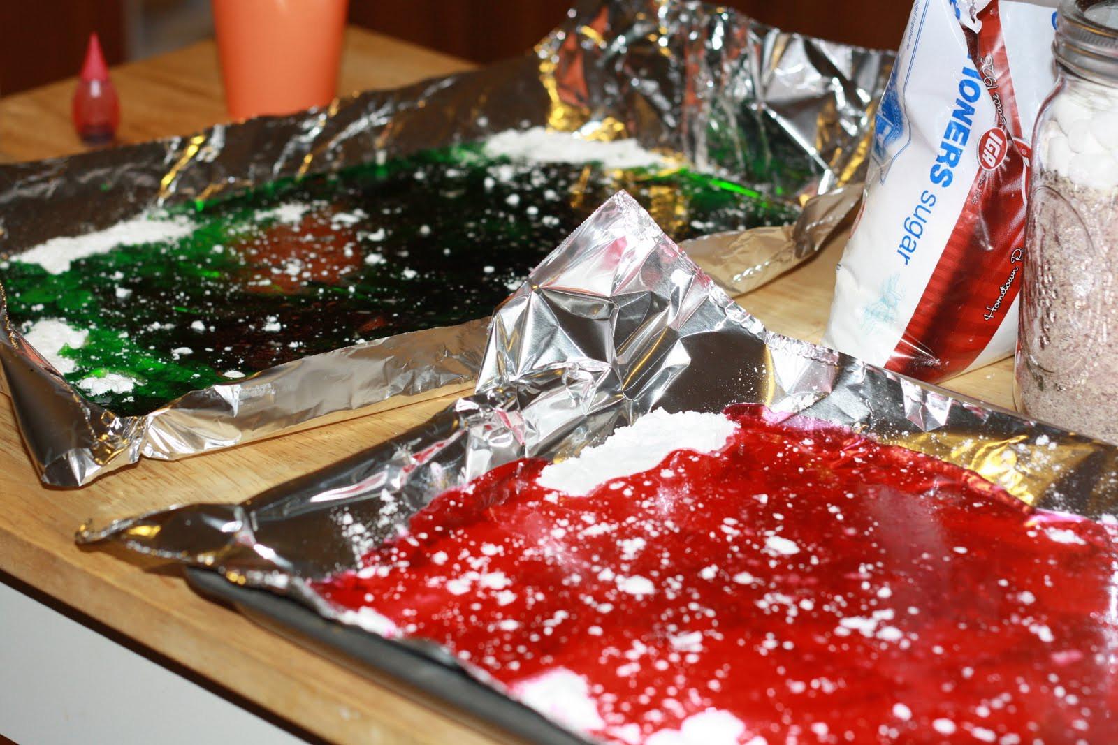Hardrock Candy Christmas  Recipes Book Reviews Bzz Reporting etc Homemade