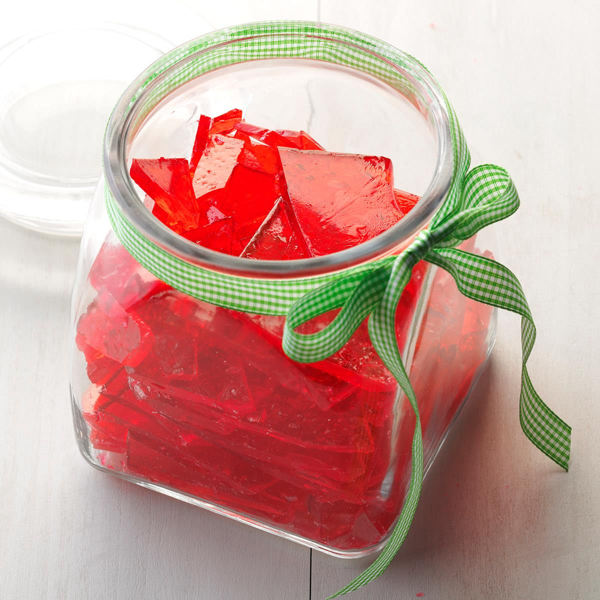 Hardrock Candy Christmas  Christmas Hard Candy Recipe