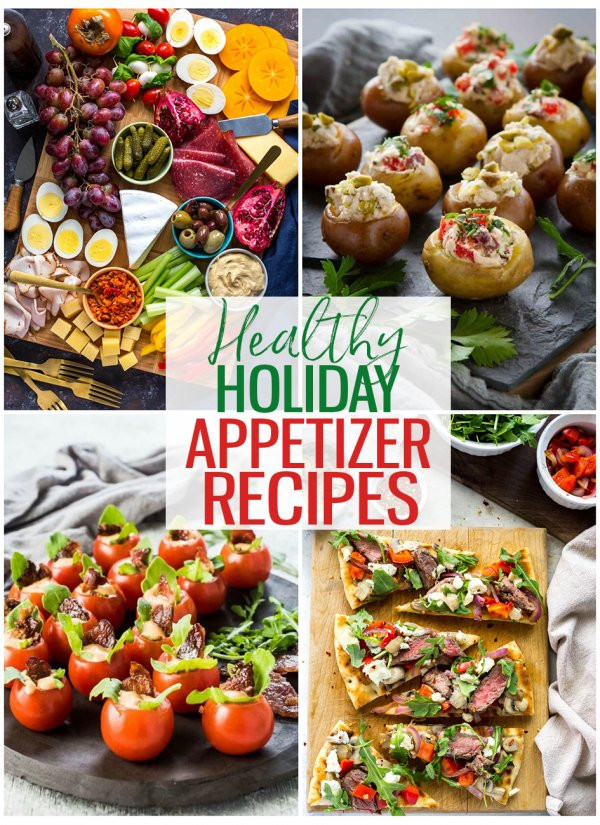 Healthy Christmas Appetizers For Parties  17 Healthy Appetizers for the Holidays The Girl on Bloor