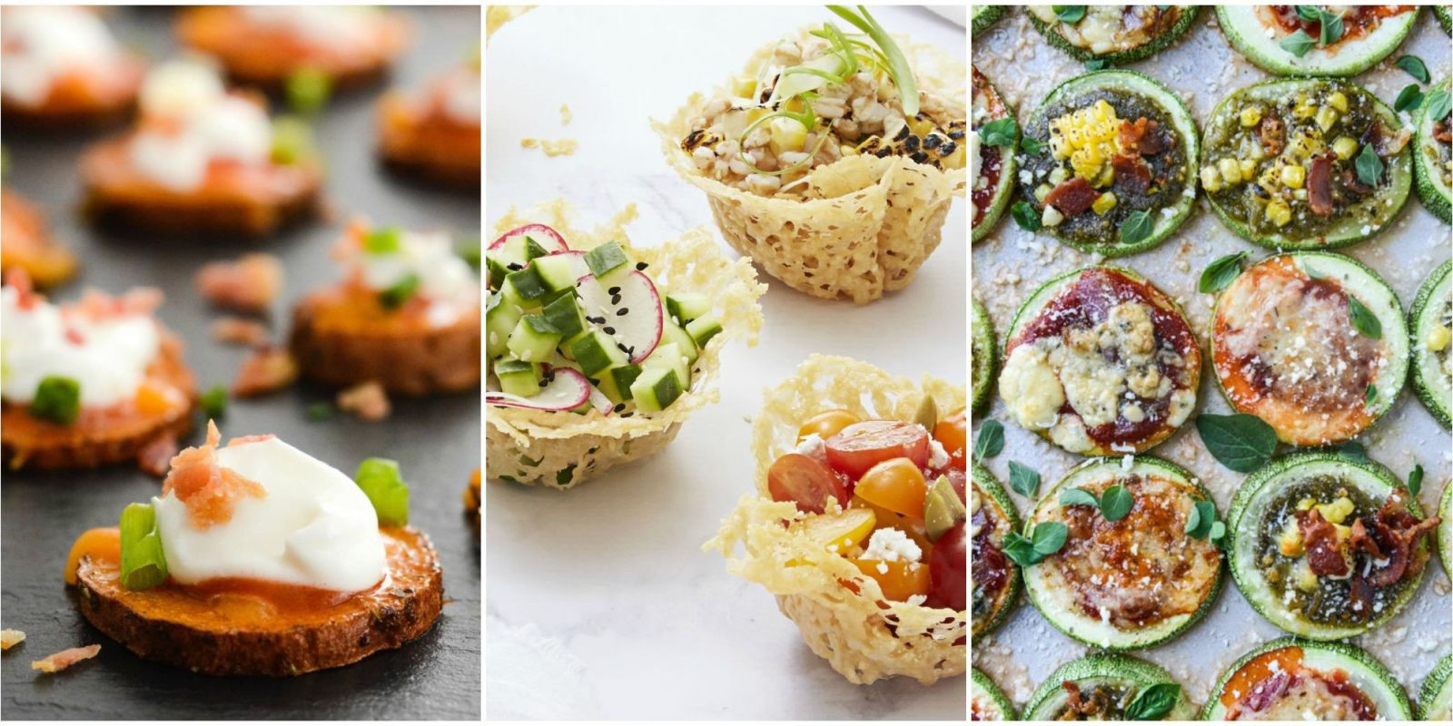 Healthy Christmas Appetizers For Parties  25 Easy Healthy Appetizers Best Recipes for Healthy