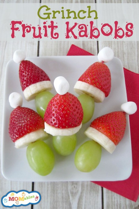 Healthy Christmas Snacks For Kids  6 Healthy Holiday Snacks for Kids MOMables
