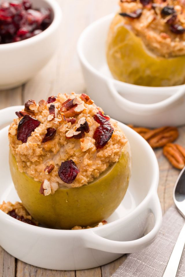 Healthy Fall Breakfast Recipes  26 Healthy Fall Recipes You Can Feel Good About