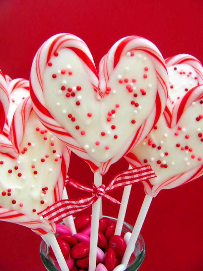 Heart Candy Christmas  You're my Hunny bun Sugar plum