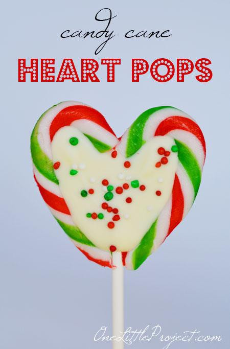 Heart Candy Christmas  16 Cute Kids Christmas Party Food Ideas Spaceships and