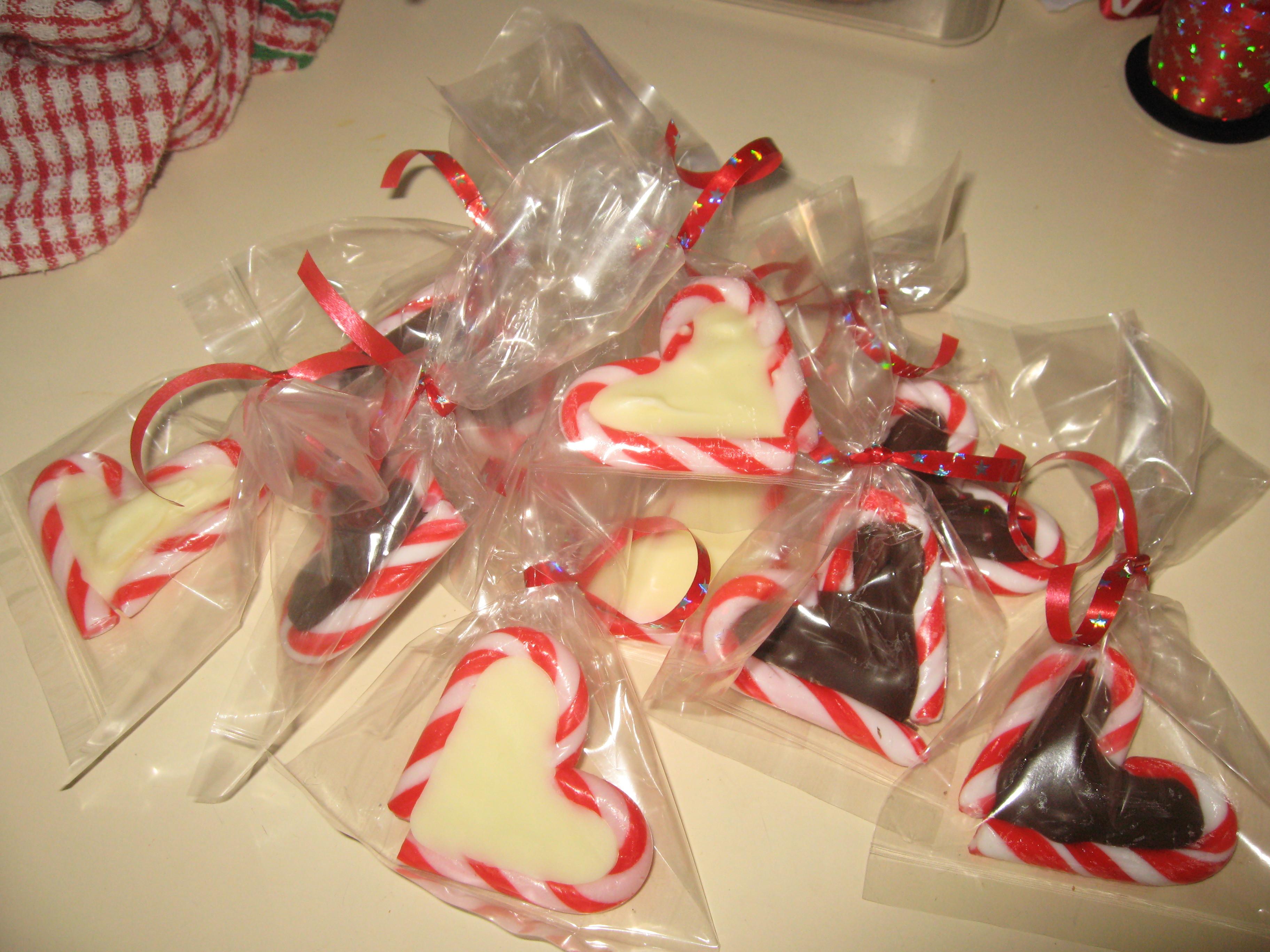 Heart Candy Christmas  Christmas Food Ideas