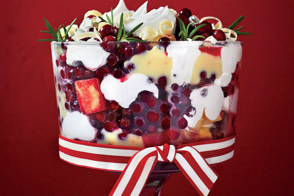 Holiday Desserts For Christmas  Christmas Dessert Recipes Southern Living