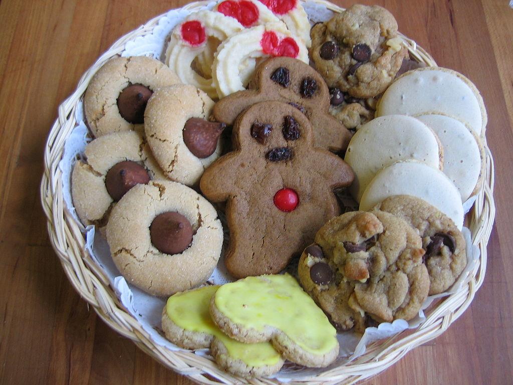 Homemade Christmas Cookies For Sale  christmas Cookie