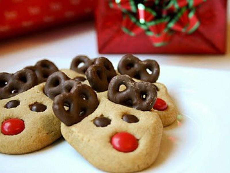 Homemade Christmas Cookies For Sale  100 Dozen Homemade Christmas Cookies for Sale Saturday at