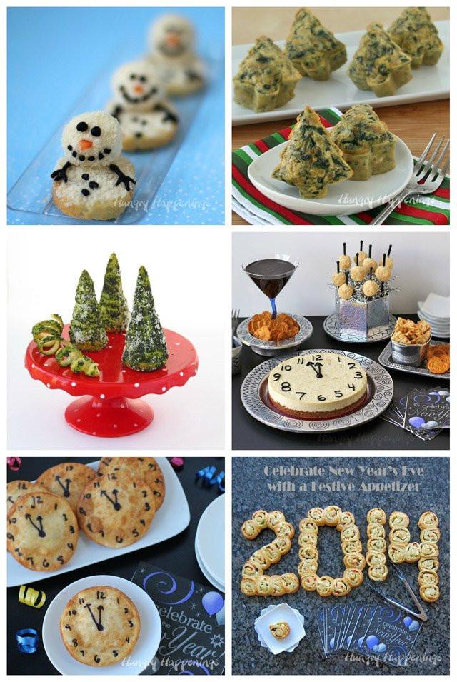 Hot Christmas Appetizers  Skillet Dip Snowman Christmas Appetizer Hot Chicken Dip