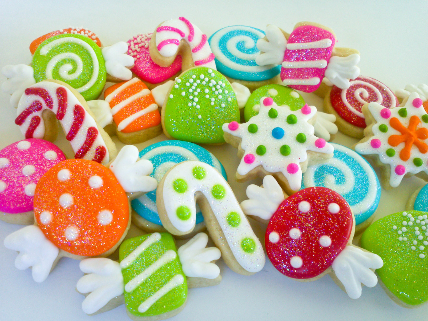 Image Of Christmas Cookies  17 Delicious Christmas Cookie Samples Style Motivation