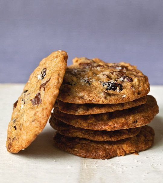 Ina Garten Christmas Cookies  25 best ideas about Chocolate Chunk Cookies on Pinterest