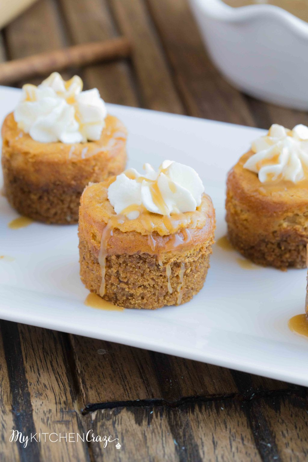 Individual Thanksgiving Desserts  The Best Thanksgiving Dessert Recipes Cupcakes & Kale Chips