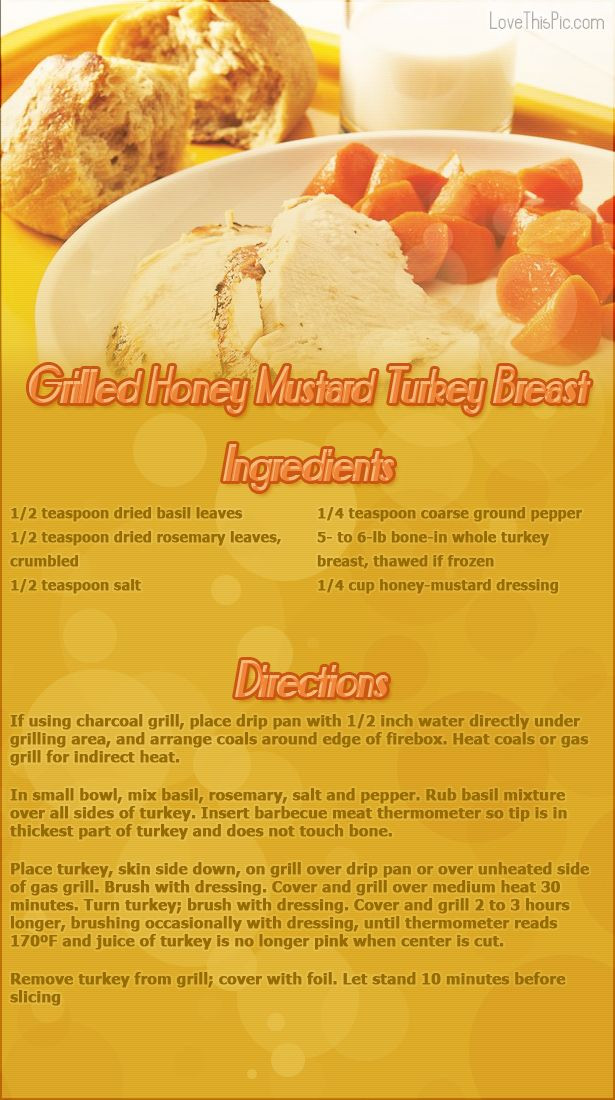 Ingredients For Thanksgiving Turkey  17 Best images about Thanksgiving Food Ideas on Pinterest