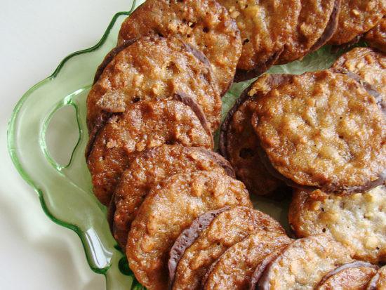 Irish Christmas Cookies  Cookies Biscuits for an Irish Christmas Irish Fireside