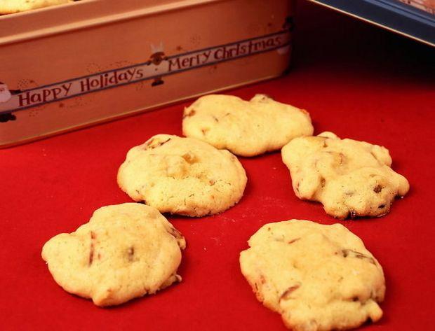 Irish Christmas Cookies  Christmas cookie experiment Irish Christmas cookies